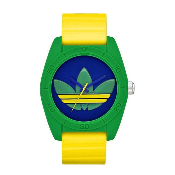 Relógio adidas Santiago Unissex - O Verdadeiro