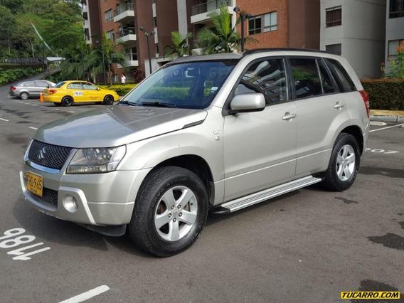 Suzuki Grand Vitara Sz Glx Sport 4x4 At