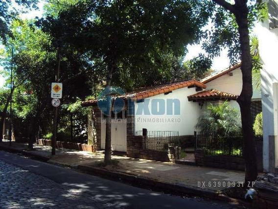 San Fernando - Casa Venta 4 Dormitorios Con Cochera