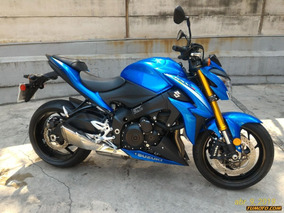 Suzuki Gsxs1000 501 Cc O Más