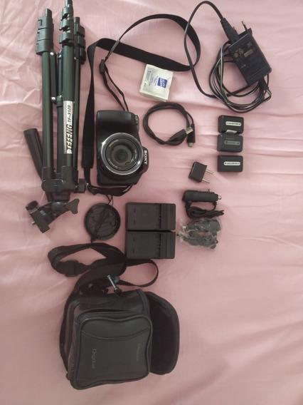 Camera Sony Cyber-shot Hx100v