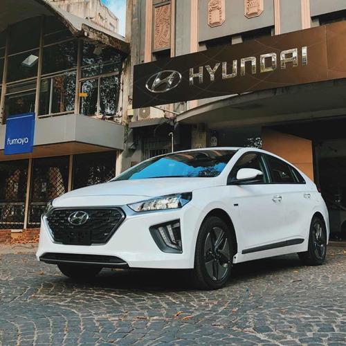 Hyundai Ioniq 1.6 Gdi Hibrido At 5p 2020