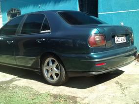 Fiat Marea 2.0 Elx 4p 142 Hp 2000