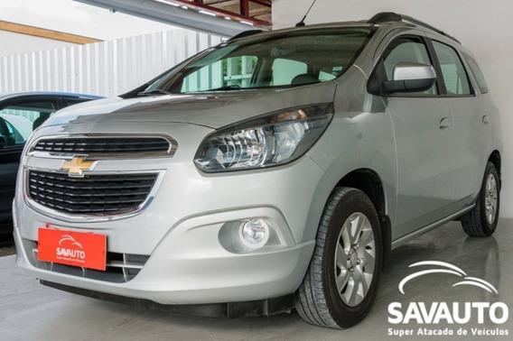 Chevrolet Spin Ltz 1.8 8v Econo.flex 5p Aut.