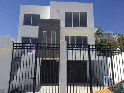 Hermosa Casa Nueva En Real De Juriquilla