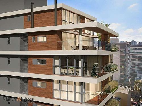 Imagem 1 de 15 de Apartamento Para Venda Em Curitiba, Água Verde, 3 Dormitórios, 3 Suítes, 3 Banheiros, 3 Vagas - Ctb3440_1-1596675
