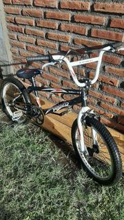 Bicicleta Bmx R/20 Venzo