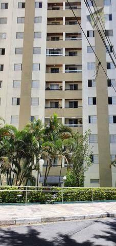 Imagem 1 de 18 de Apartamento Com 3 Dormitórios, 68 M² - Venda Por R$ 320.000,00 Ou Aluguel Por R$ 1.400,00/mês - Vila Nova Cachoeirinha - São Paulo/sp - Ap0539