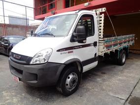 Iveco Daily 70c17 -caminhão 3/4 -