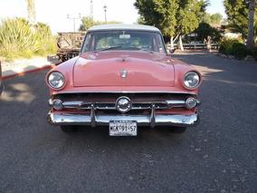 Ford Custom Line 1954