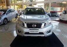 Nissan Frontier 2.3 Le 4x4 130mil