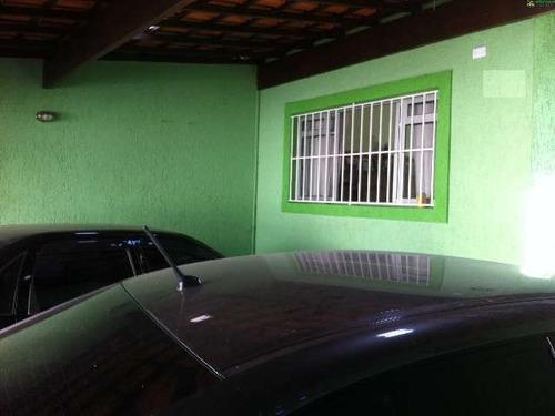 Imagem 1 de 8 de Venda Casa 2 Dormitórios Picanco Guarulhos R$ 370.000,00 - 28905v