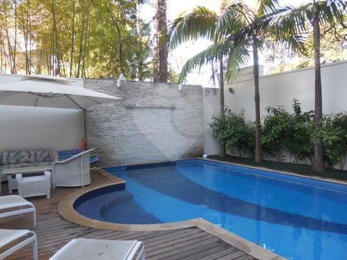 Casa-são Paulo-alto Da Boa Vista | Ref.: 3-im12895 - 3-im12895