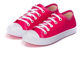 Tênis Tipo Teniszinho Infantil Menina Frozens,ladybugy