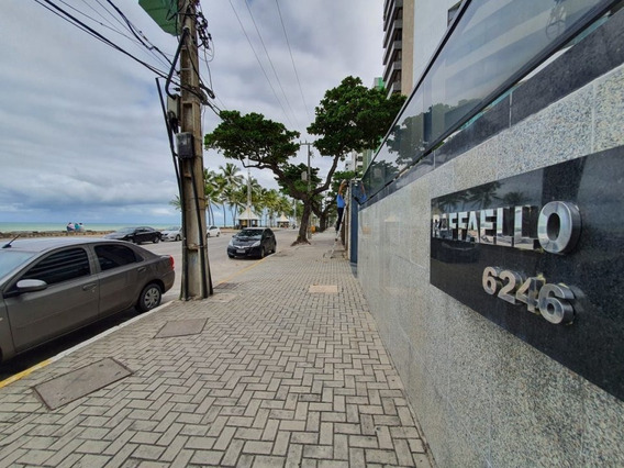 Apartamento Em Boa Viagem, Recife/pe De 140m² 3 Quartos Para Locação R$ 5.000,00/mes - Ap610116