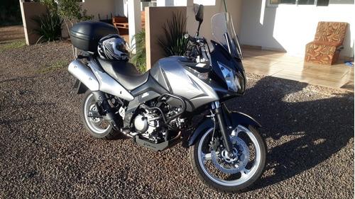 Imagem 1 de 5 de Suzuki Vstrom 650