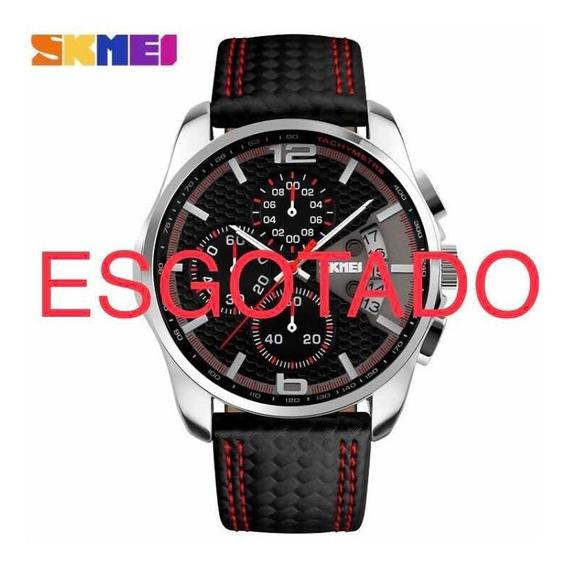 Relógio Skmei 9106 Promoção Presente Ultimas Unidades