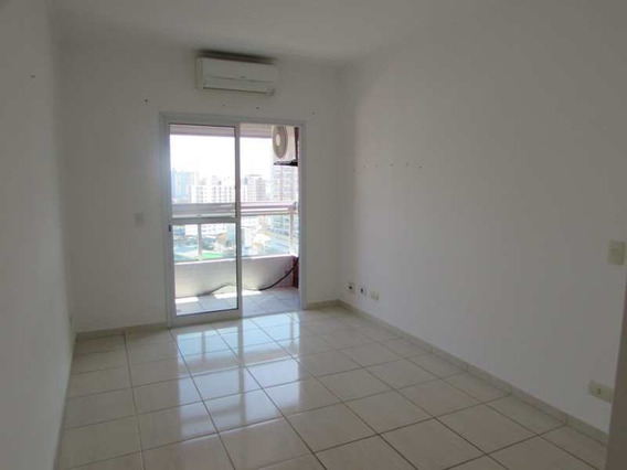 Ref 12760 - Apto 2 Dorm - Canto Do Forte - Ac. Financiamento - V12760