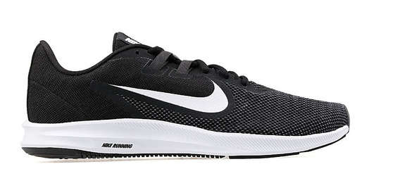 Tenis Nike Downshifter 9 Hombres Nike Modelo:aq7481-002