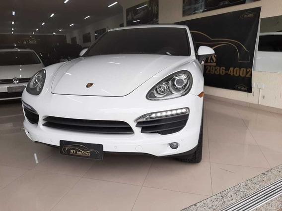 4.8 S 4x4 V8 32v Gasolina 4p Tiptronic 2014