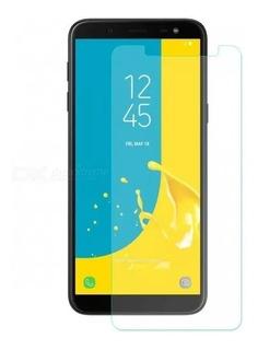 Vidrio Templado Samsung J6 J4 J2 Core Plus J8 J7 A7 A9 A8