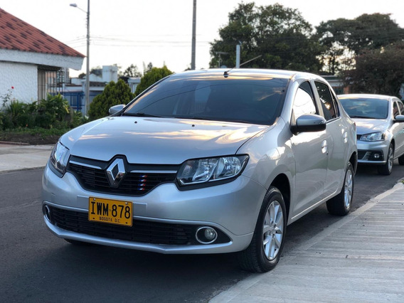 Renault Logan Privilege At