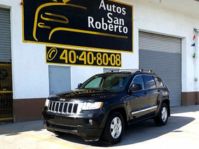 Jeep Grand Cherokee Laredo 4x2 2011