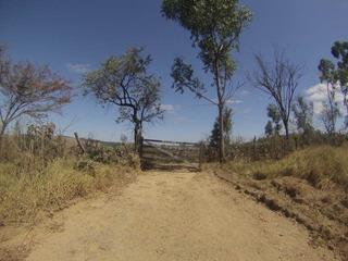Fazenda No Município De Lagoa Dourada E Carandaí - 2426