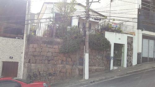 Imagem 1 de 23 de Casa, Vila São Jorge, Barueri - R$ 850 Mil, Cod: 235359 - V235359