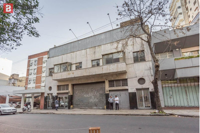 Amplio Depósito - Zona Balvanera