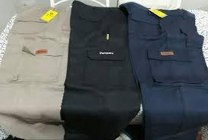 Liquidacion Pantalon Cargo Pampero / Gaucho