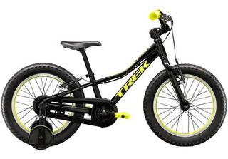 Bicicleta Trek Precaliber Kids R16 Norbikes