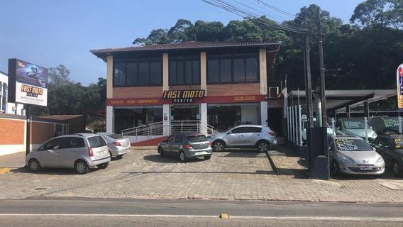 Sala Comercial No Floresta 210 M² | 04 Vagas Rotativas De Estacionamento - Sa01051 - 34466168