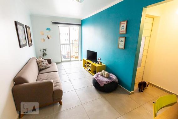 Apartamento Para Aluguel - Perdizes, 1 Quarto, 55 - 892997773
