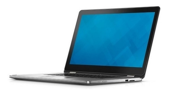 Notebook 2 Em 1 Dell Inspiron I15-7558-a20 8gb, 1tb[vitrine]