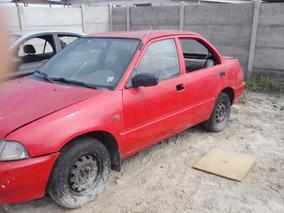 Daihatsu Charade 1996 -2000 En Desarme