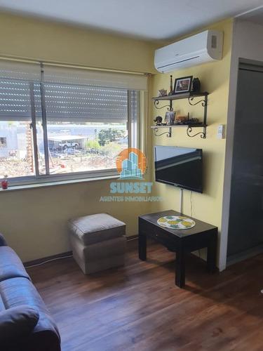 Maldonado Apartamento 2 Dormitorios Con Cochera - Ref: 291