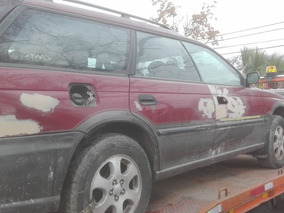 Subaru Outback 1995 -1999 En Desarme
