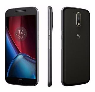 Smartphone Motorola Moto G4 Plus Lte, 5.5