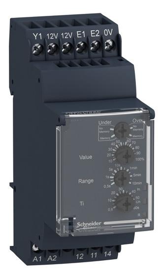 Rele De Medição E Controle De Velocidade Rm35s0mw