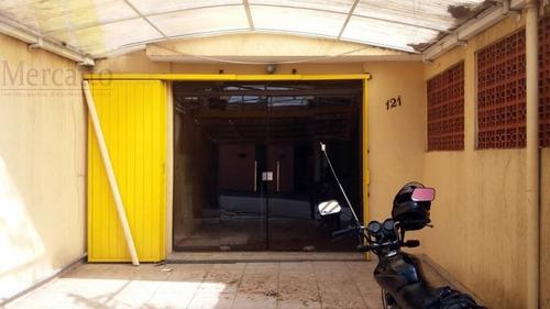 Casa Sobrado Para Aluguel, 3 Dormitório(s), 125.0m² - 2675