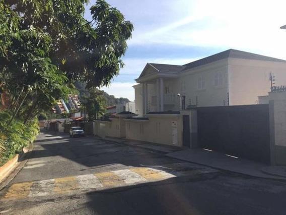 Casa Clnas. Del Tamanaco Fr5 Mls20-5701