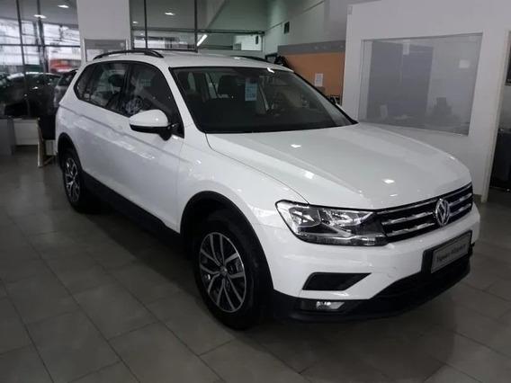Volkswagen Tiguan Allspace 2020 1.4 Tsi Trendline 150cv 21