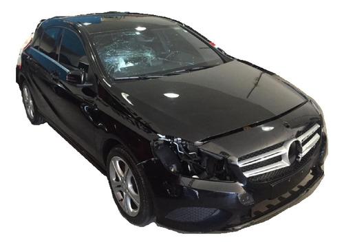 Imagem 1 de 14 de Mercedes A200 Turbo Sucata Para Retirar Peças Usadas