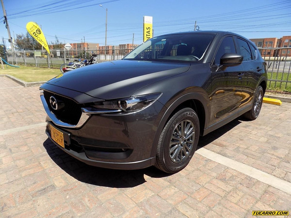 Mazda Cx5 Touring 2.0cc 4x2 At Aa