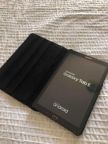 Tablet Samsung Tab E T560