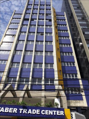 Imagem 1 de 9 de Sala À Venda, 1 Vaga, Centro - Santo André/sp - 67325