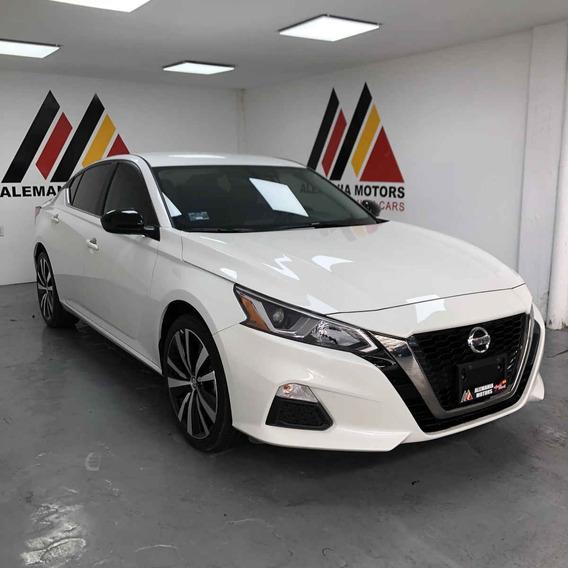 Nissan Altima 2019 Sr 2.5l