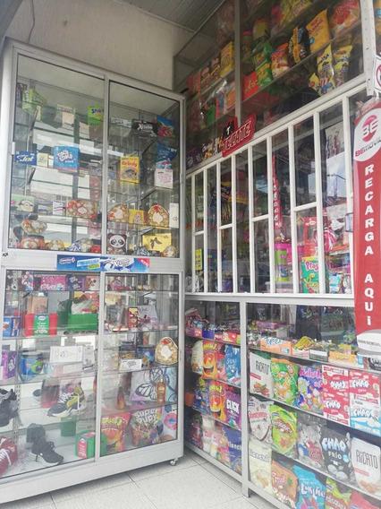Vendo O Permuto Dulceria Cigarreria Sector Muy Comercial