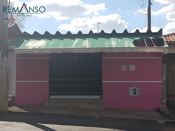Salão Comercial - Jd São Sebastião - Hortolândia - 13105